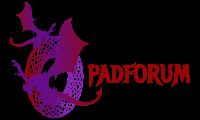 PAD01forum